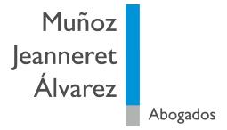 Muñoz Jeanneret Alvarez y Cía.